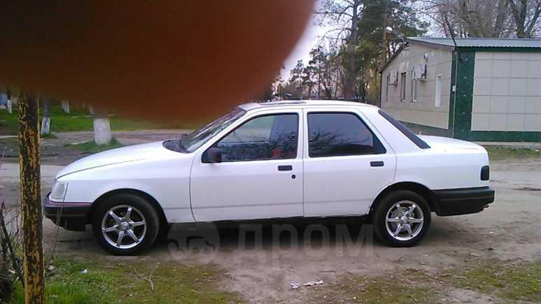 Ford Sierra, 1990 год, 80 000 руб.