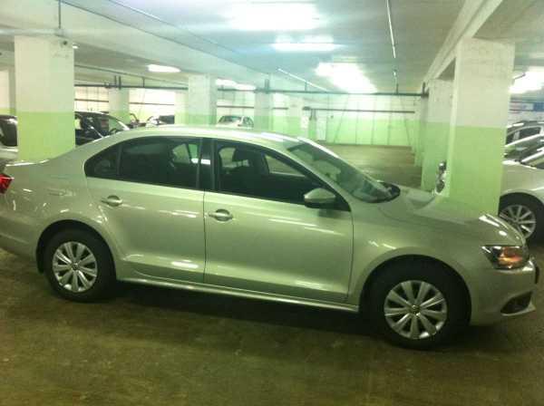 Volkswagen Jetta, 2014 год, 715 000 руб.