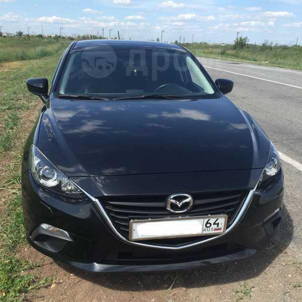 Mazda Mazda3, 2014 год, 799 000 руб.