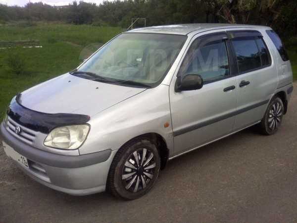 Toyota Raum, 1999 год, 175 000 руб.