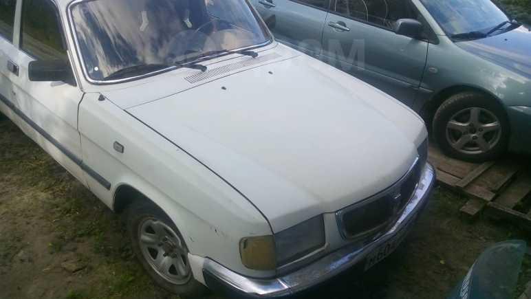 ГАЗ 3110 Волга, 2001 год, 40 000 руб.