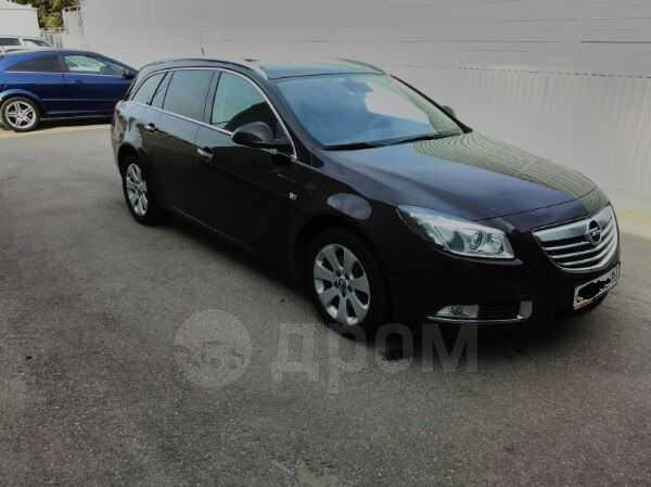 Opel Insignia, 2012 год, 920 000 руб.