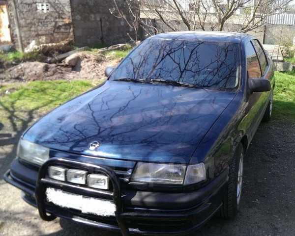 Opel Vectra, 1990 год, 140 000 руб.