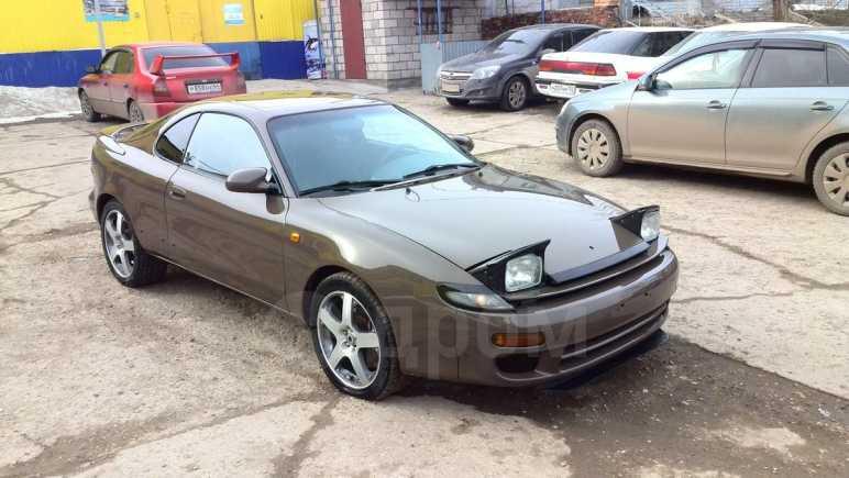 Toyota Celica, 1993 год, 160 000 руб.