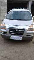 Hyundai Starex, 2006 год, 537 000 руб.