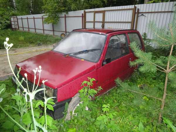 Лада 1111 Ока, 2003 год, 40 000 руб.