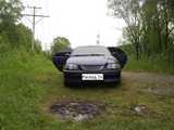 Междуреченск Авенсис 1999