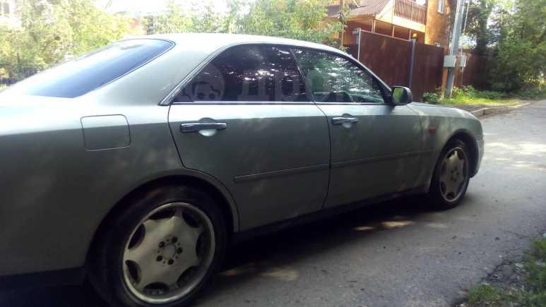Nissan Cedric, 2000 год, 155 000 руб.