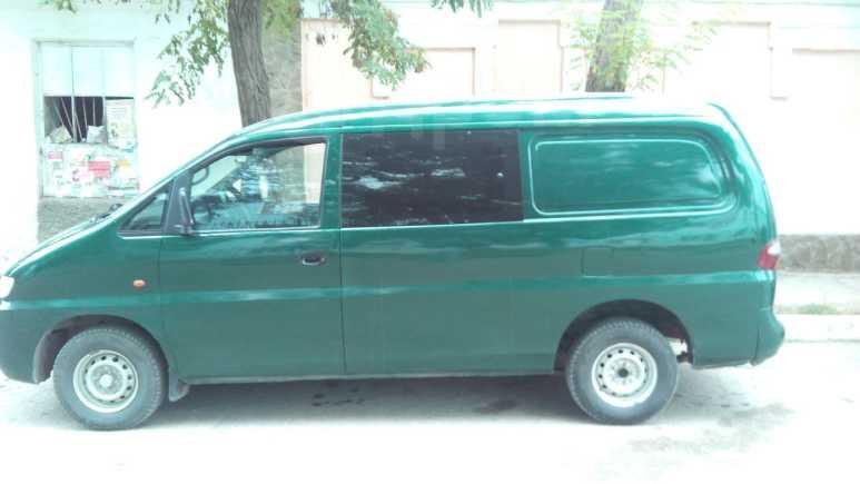 Hyundai Hyundai, 1998 год, 250 000 руб.