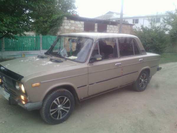 Лада 2106, 1988 год, 70 000 руб.