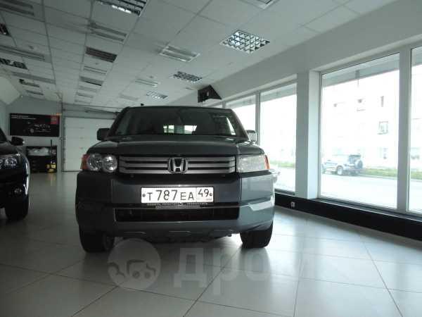 Honda Crossroad, 2007 год, 600 000 руб.