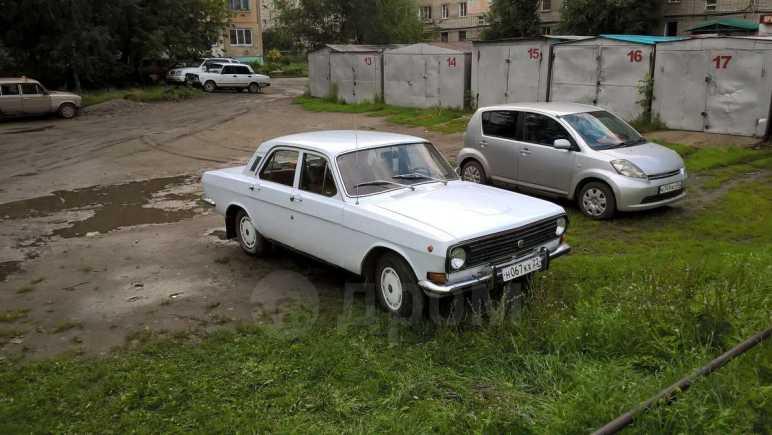 ГАЗ 24 Волга, 1972 год, 40 000 руб.
