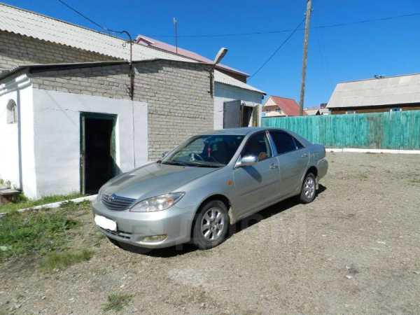Toyota Camry, 2001 год, 350 000 руб.