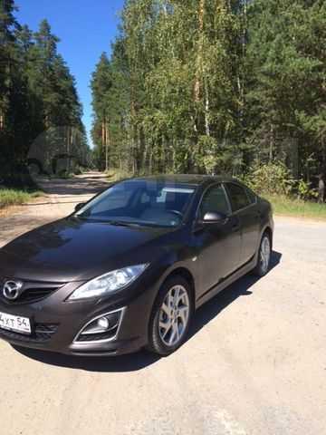 Mazda Mazda6, 2010 год, 800 000 руб.