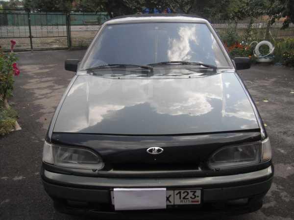Лада 2115 Самара, 2006 год, 125 000 руб.