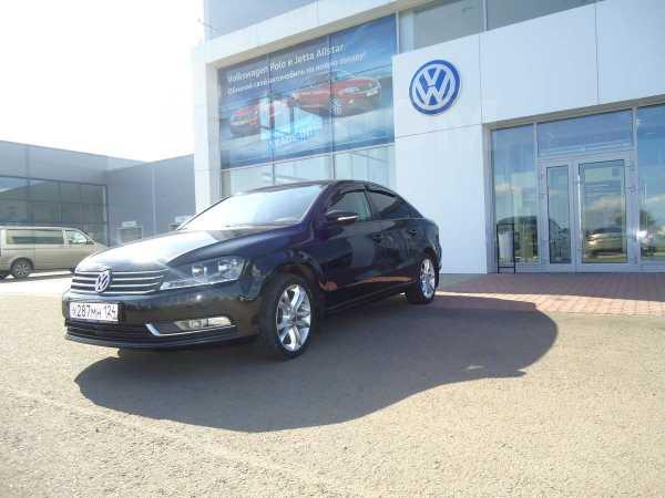 Volkswagen Passat, 2011 год, 670 000 руб.