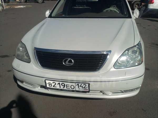 Lexus LS430, 2004 год, 690 000 руб.