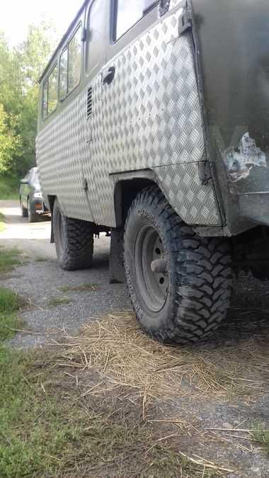 УАЗ Буханка, 1996 год, 400 000 руб.