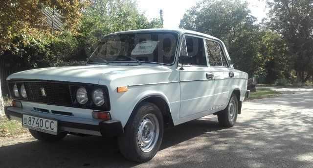 Лада 2106, 1979 год, 70 000 руб.