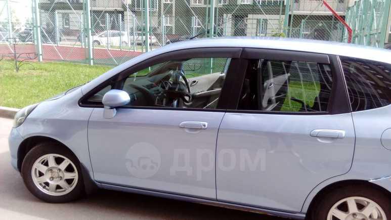 Honda Fit, 2003 год, 190 000 руб.