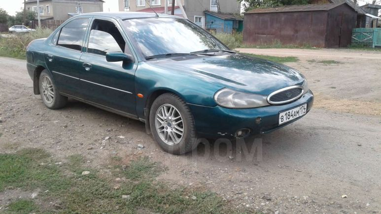 Ford Mondeo, 1998 год, 98 000 руб.