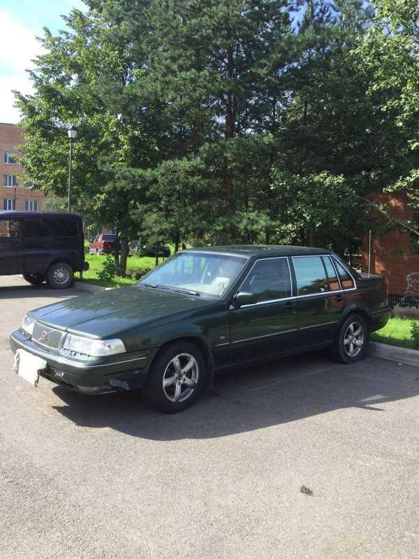 Volvo S90, 1998 год, 230 000 руб.