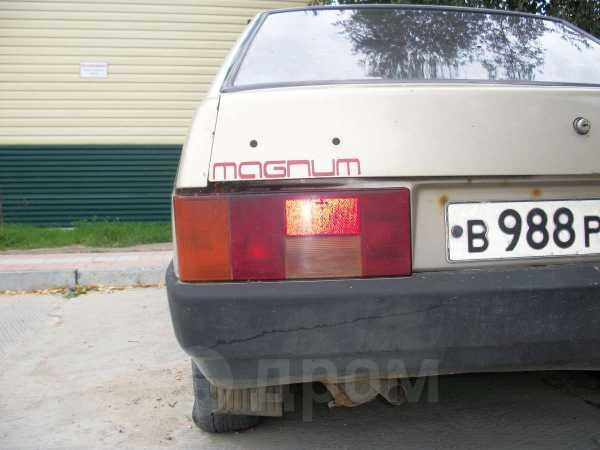 Лада 21099, 1997 год, 15 000 руб.