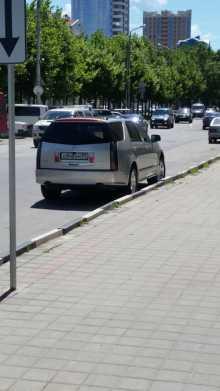 Новороссийск SRX 2008