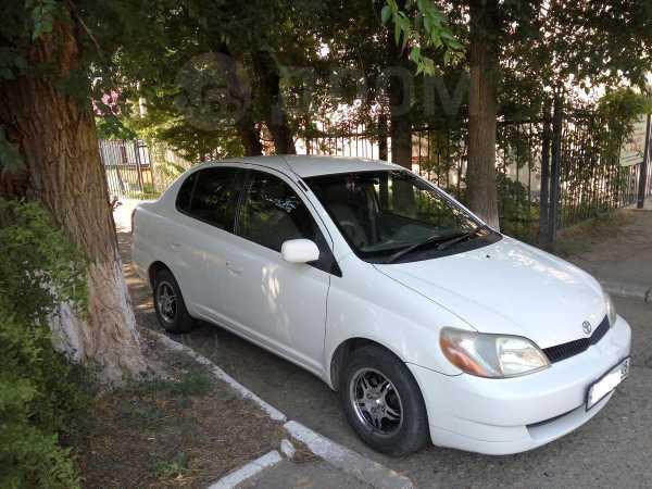 Toyota Platz, 2002 год, 210 000 руб.