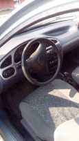 Chevrolet Lanos, 2012 год, 135 000 руб.