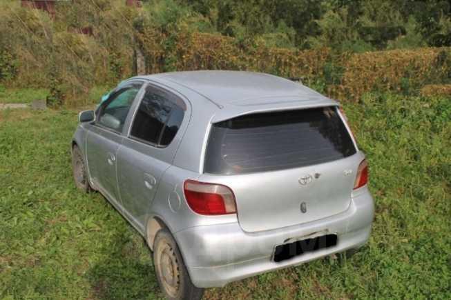 Toyota Vitz, 1999 год, 100 000 руб.