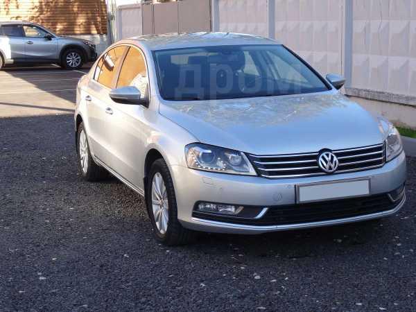 Volkswagen Passat, 2011 год, 675 000 руб.