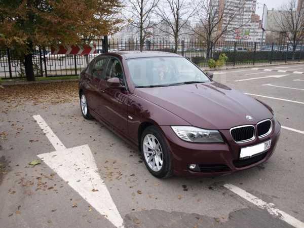 BMW 3-Series, 2010 год, 730 000 руб.