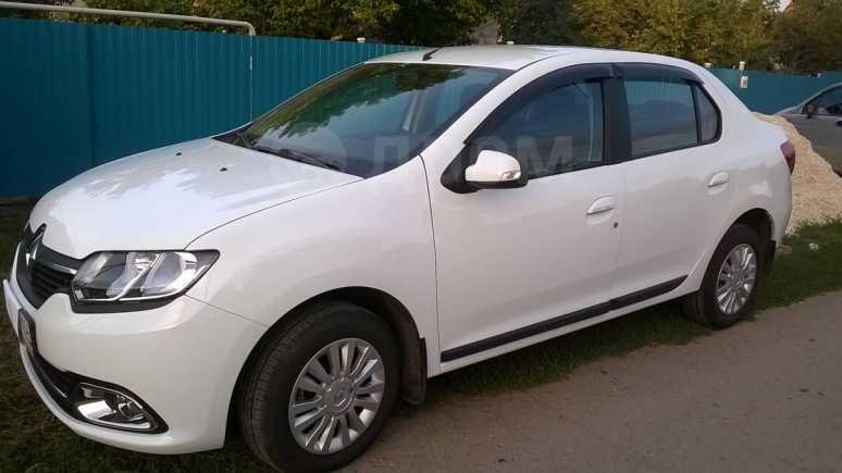 Renault Logan, 2014 год, 550 000 руб.
