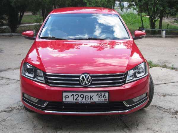 Volkswagen Passat, 2012 год, 730 000 руб.