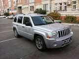 Сочи Jeep Liberty 2008