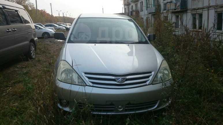 Toyota Allion, 2002 год, 150 000 руб.