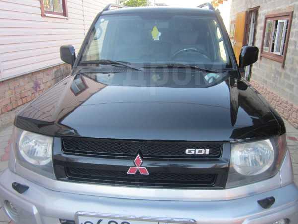 Mitsubishi Pajero Pinin, 2004 год, 350 000 руб.