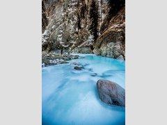 Озеро Шутхулай-Нур