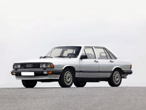 Audi 200 (C2) 11.1979 - 05.1983