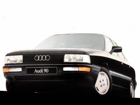 Audi 90 (B3) 09.1986 - 10.1991