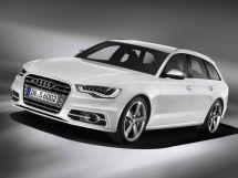 Audi S6 2011, универсал, 4 поколение, C7