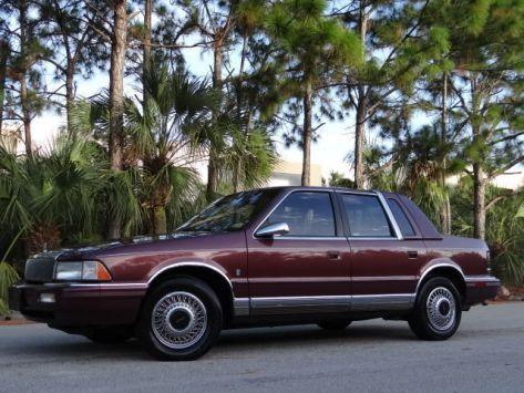 Chrysler Le Baron  01.1990 - 01.1994