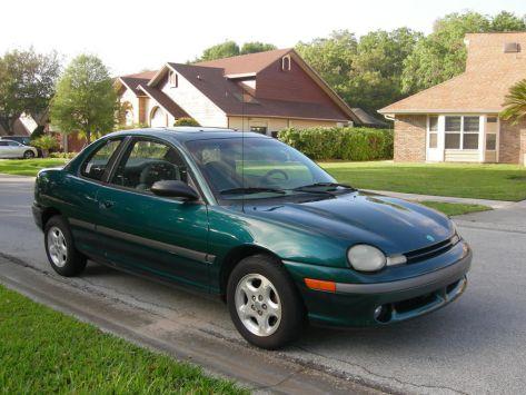 Chrysler Neon  09.1994 - 08.1999