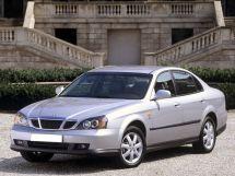 Daewoo Evanda 2002, седан, 1 поколение, V200