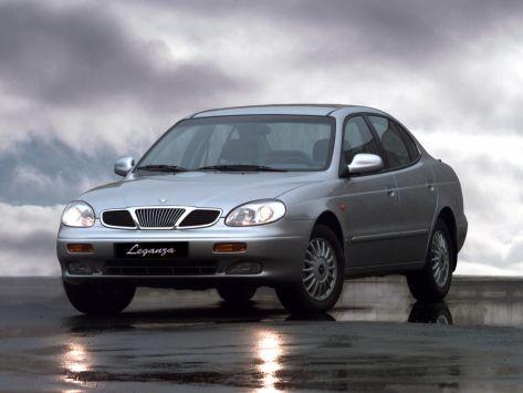 Daewoo Leganza (V100) 04.1997 - 12.2002