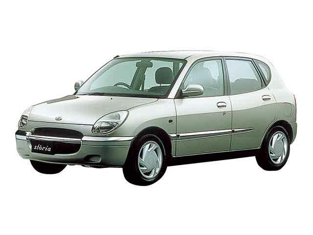Daihatsu Storia 1998 - 2000