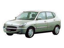 Daihatsu Storia 1998, хэтчбек, 1 поколение
