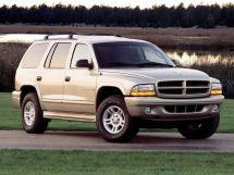 Dodge Durango 1997, джип/suv 5 дв., 1 поколение