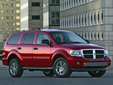 Dodge Durango  04.2006 - 12.2009